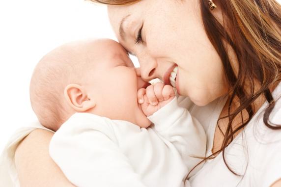 vyznam -dojčenia