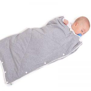 spací vak prešívaný
