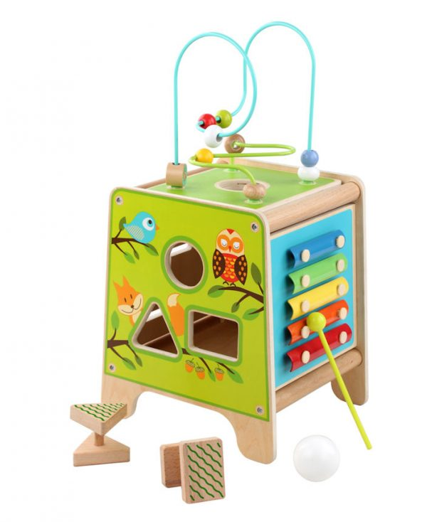 interaktivna kocka